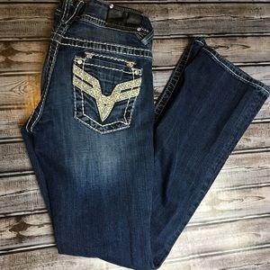 Vigoss premium jeans